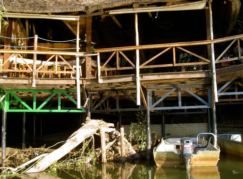 drotsky cabins