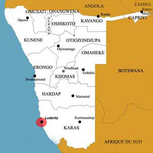 Luderitz Namibia Travel Guide Arroukatchee