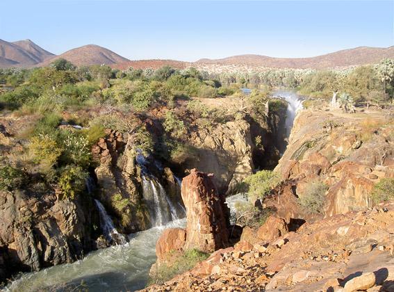 epupa Namibia