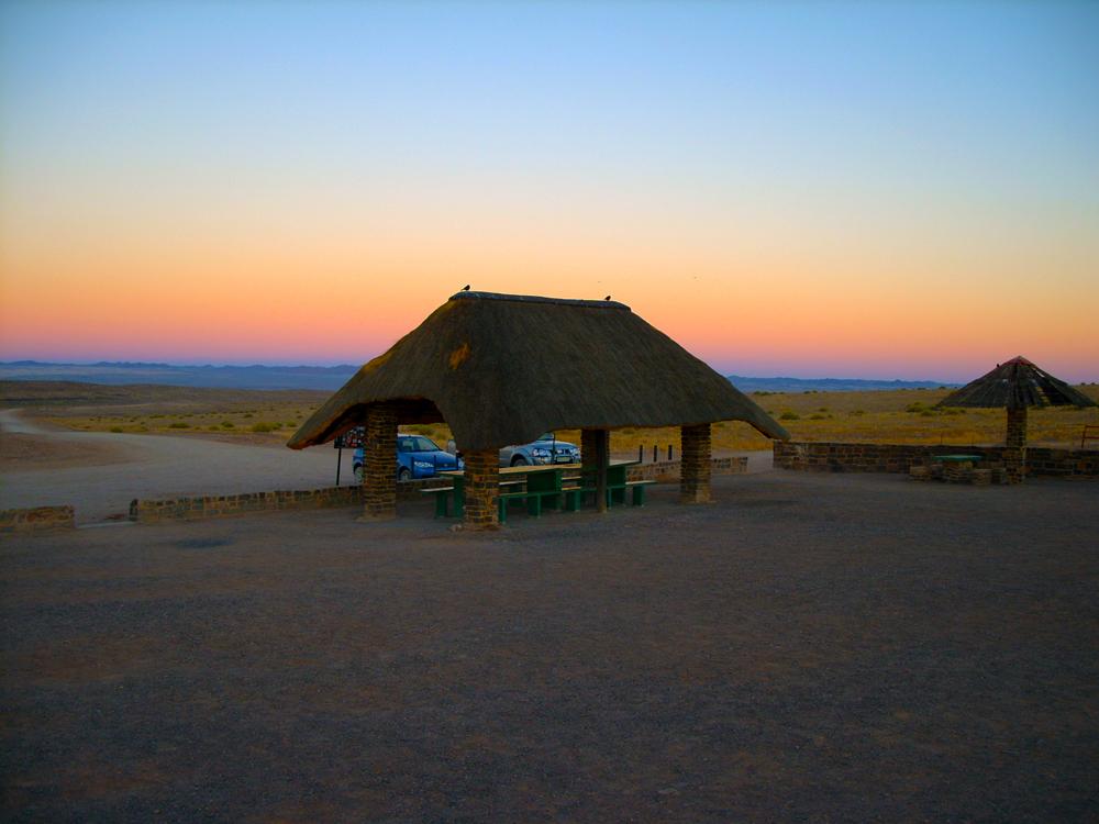 hobas namibia