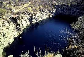 Le lac Guinas