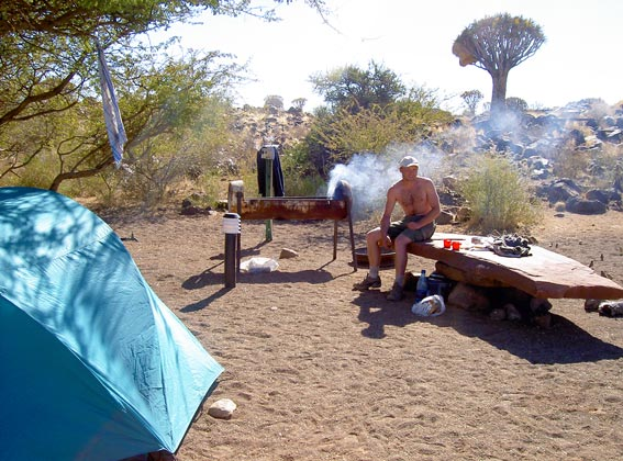 quivertree forest restcamp