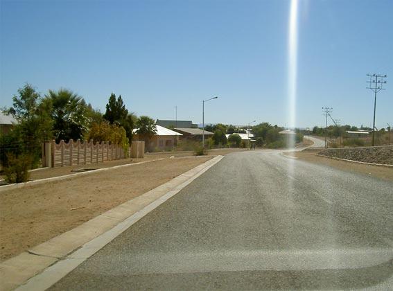 Karasburg, namibia