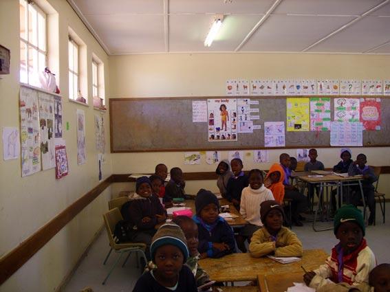 okakarara school