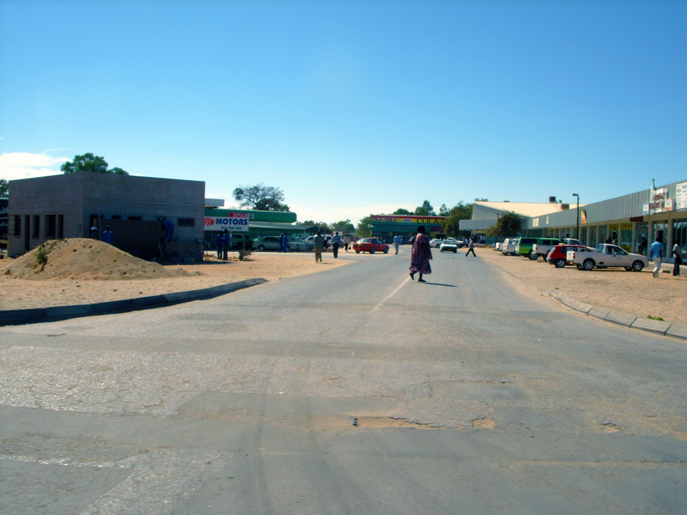 Rundu