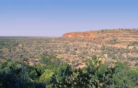 Waterberg Plateau National Park