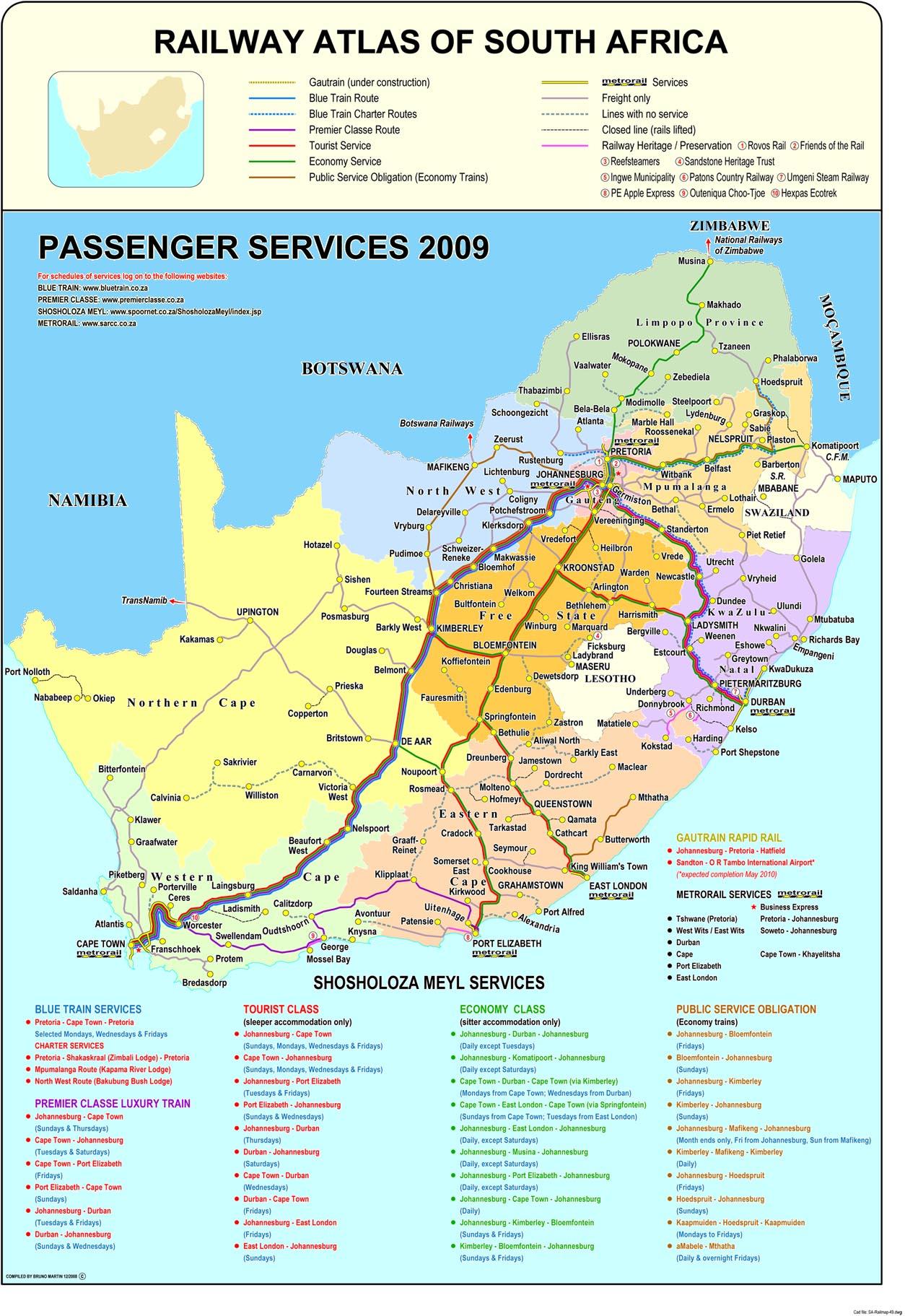Extrêmement La province du Northern Cape ( Cap-du-Nord ) en Afrique du Sud  MR32