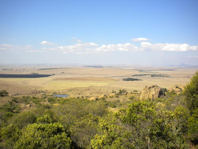 Mount Everest Game Reserve