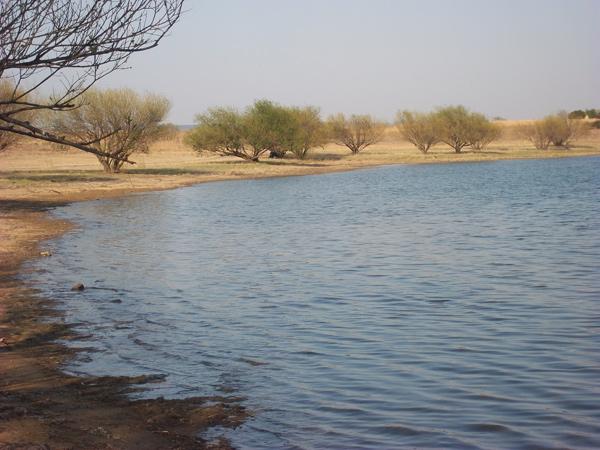 Sterkfontein Dam Reserve