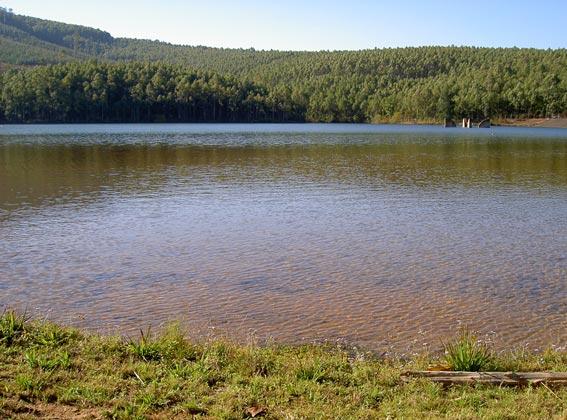 magoebaskloof dam