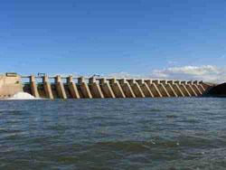Bloemhof Dam Nature Reserve