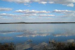 Vaalkop Dam Nature Reserve