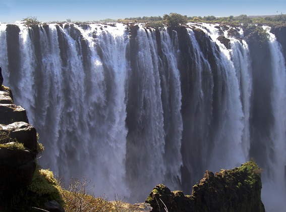 Falls Africa