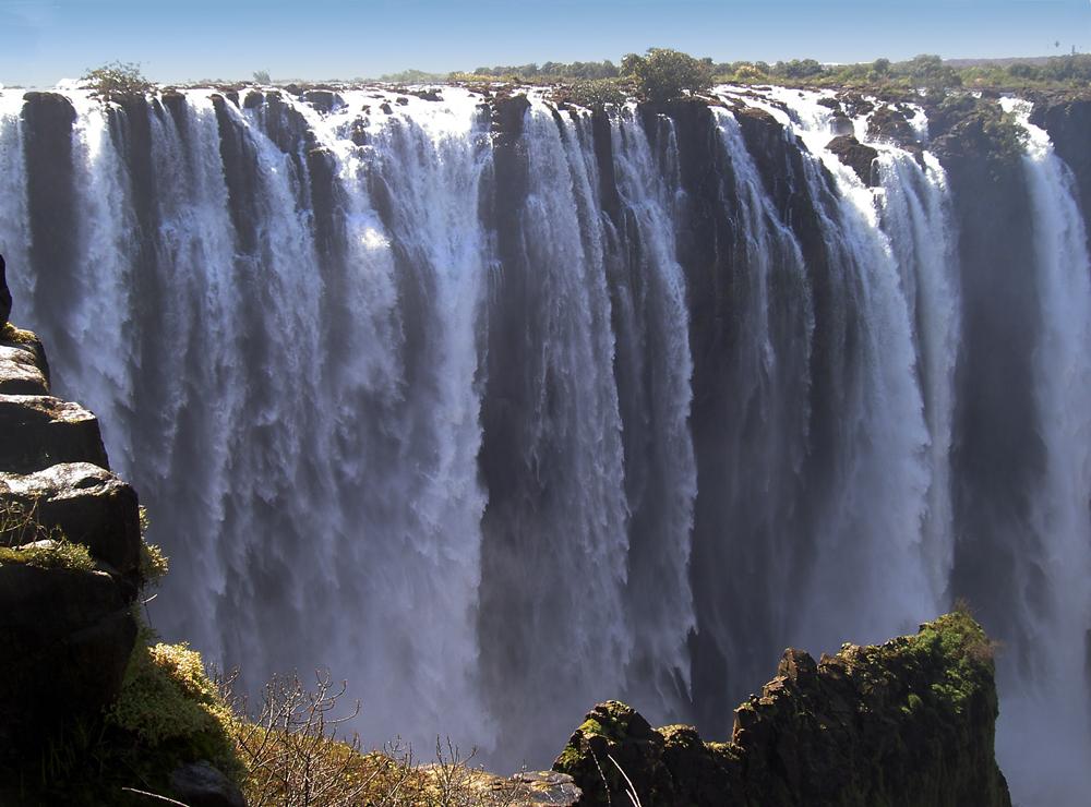 Falls africa