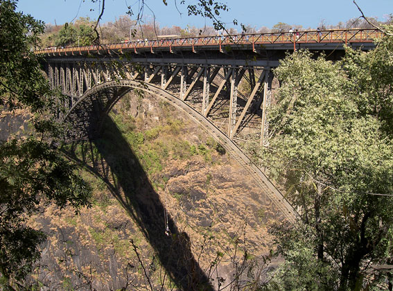 victoria falls bridge
