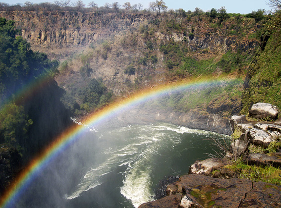 zambezi river